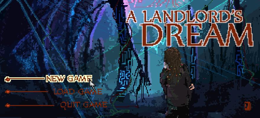 a landlord's dream, losttraindude, kastchey, captaind, adventure game studio