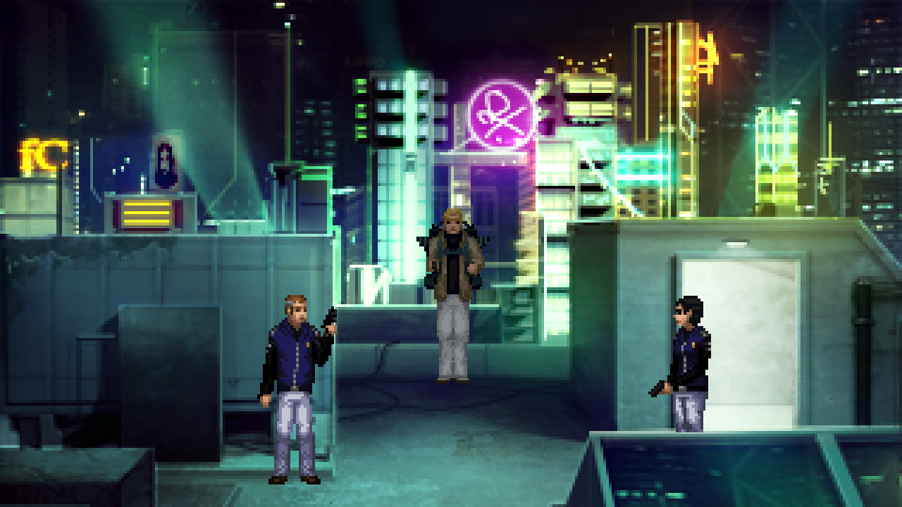 Unpoint/Unclick #4 – Technobabylon